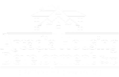 Arcadia Housing Authority Nonprofit Logo