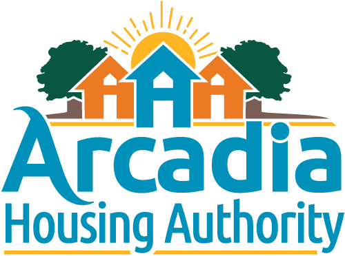 Arcadia Housing Authority Logo
